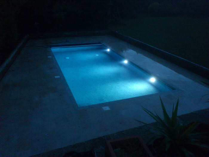 A & D Swimming Pools Services