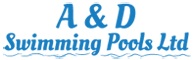 A&D Swimming Pools Ltd - company logo