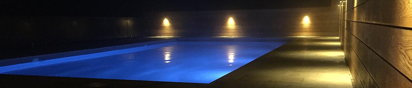 A &D Swimming Pools